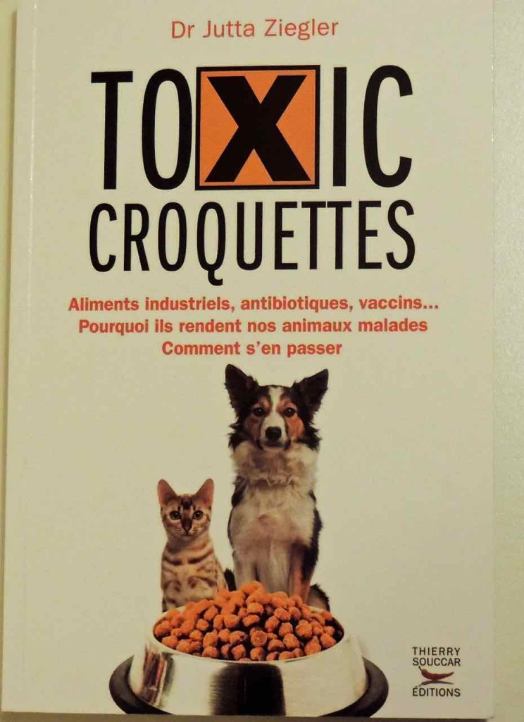 toxic croquettes R
