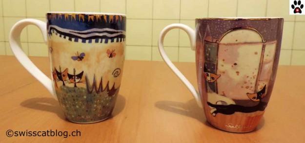 Rosina mugs 1