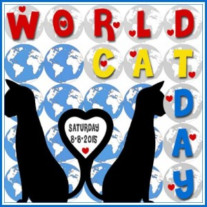 WorldCatDay 2015