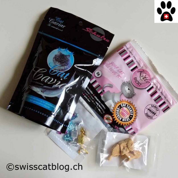 Schulze treats