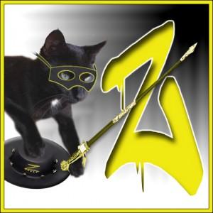 10.17 Zorro as Little Zorro