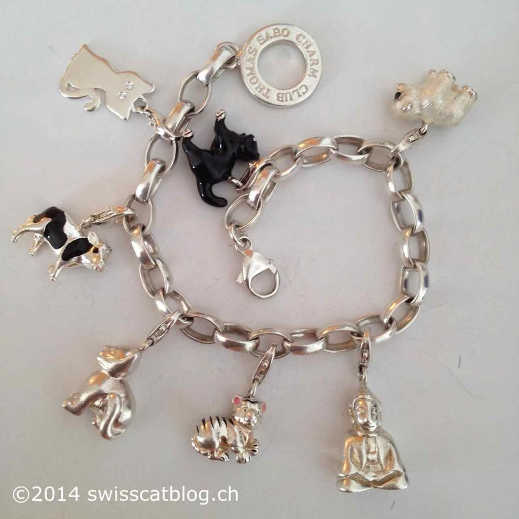 bracelet Thomas Sabo