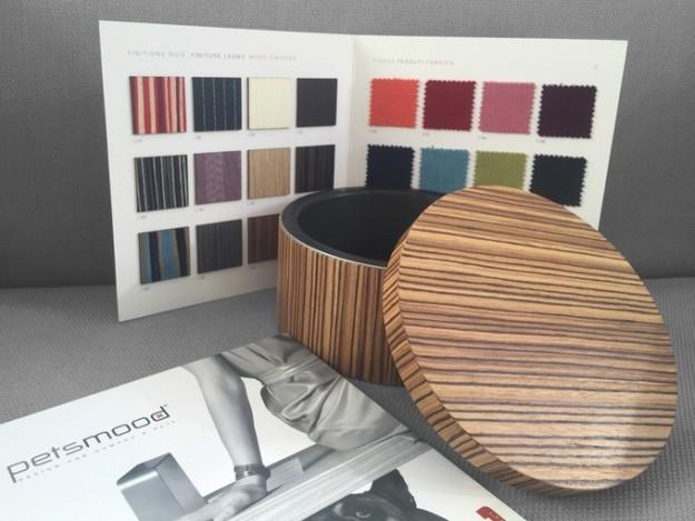 Design Wood Feeder Petswood
