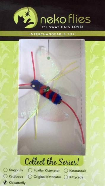 Kiticatterfly