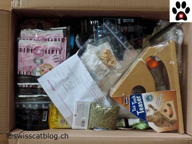 Schulze package