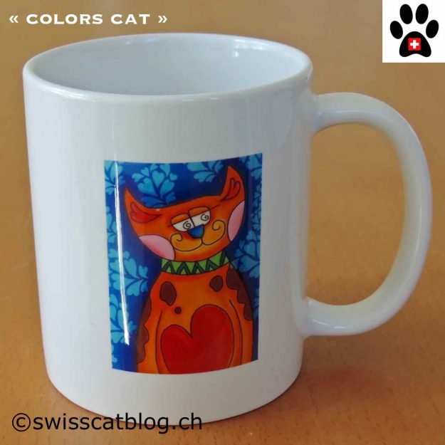 mug artinco colors chat