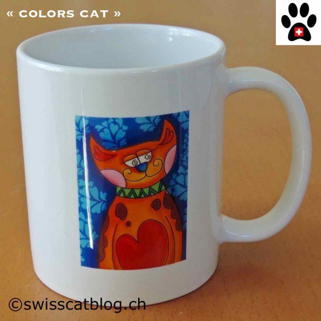 mug artinco colors chat