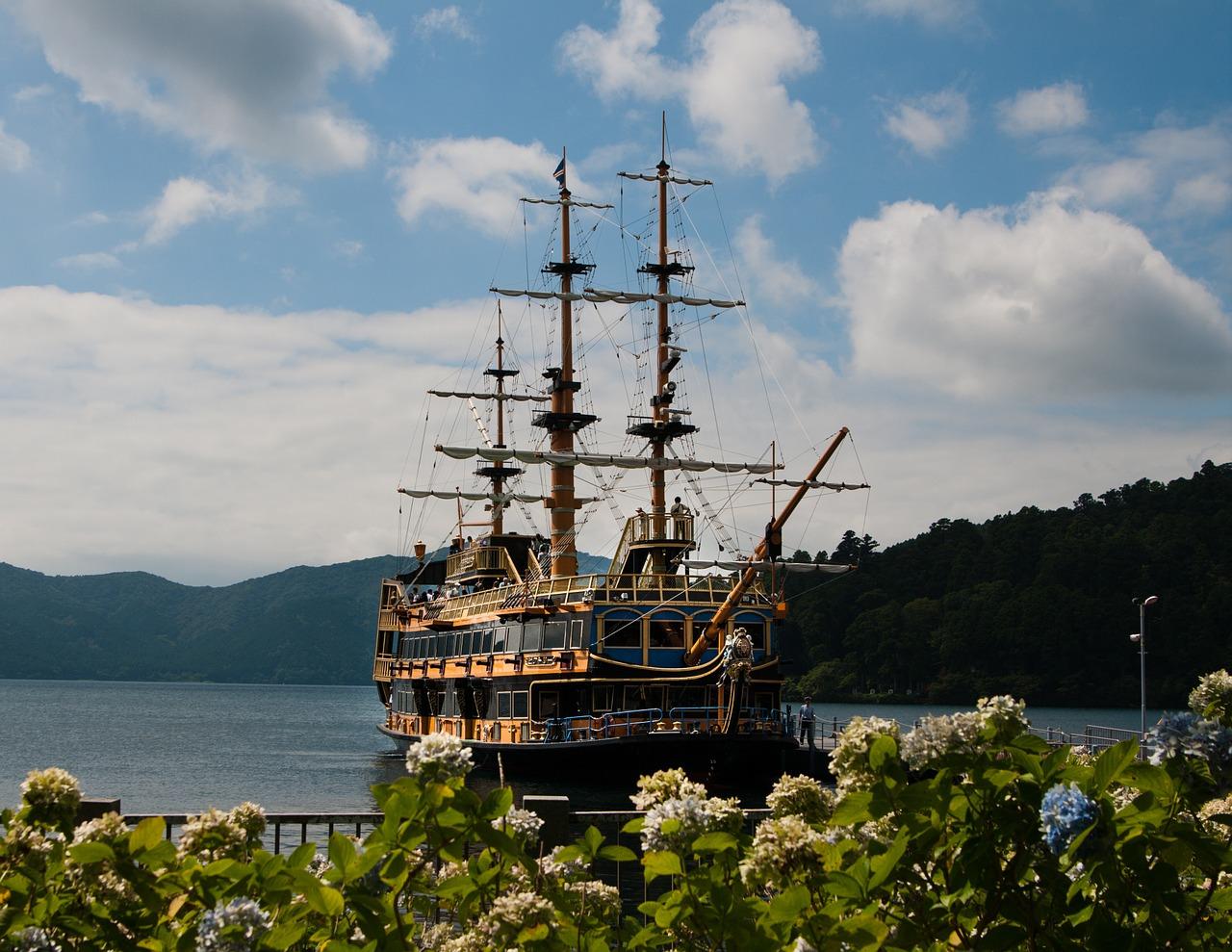 A l abordage the swiss cats - Image bateau pirate ...