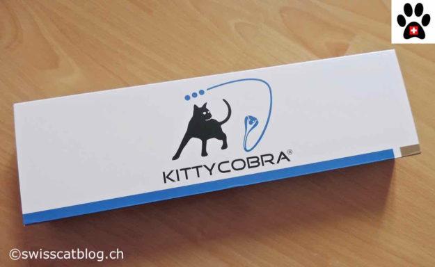 Kittycobra box