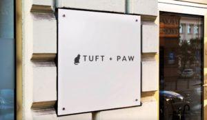 tuft + paw