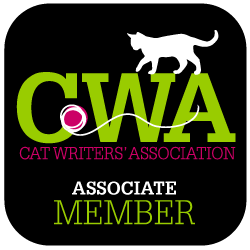 Cat Writer's Association member